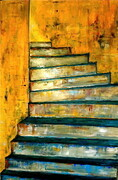 Stairway To... 4'x5'